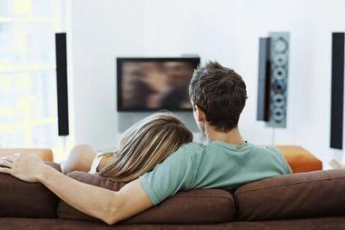 Porelė filmus žiūrėjo 123 valandas