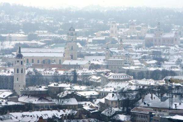 Vilniaus vardą garsins Berlyne
