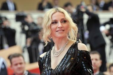Rytoj prasideda Madonnos koncertinis turas