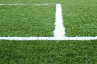 Aikštynas - naujai futbolininkų kartai