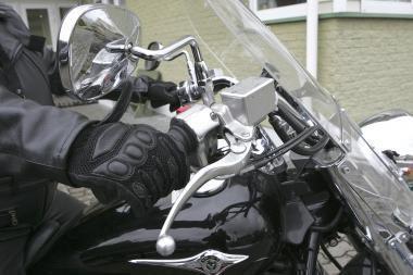 JAV uždraus motociklus be ABS