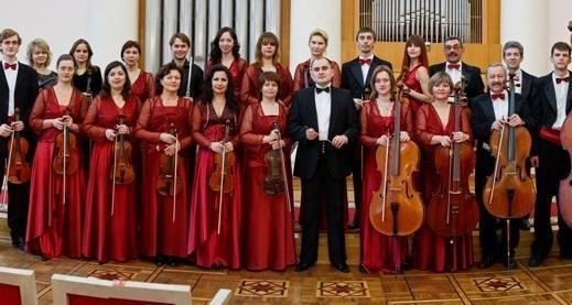 Klaipėdos festivalyje gros ukrainiečių orkestras