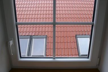 Mūsų namų akys – langai