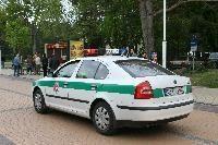 R.Čiupaila: reformuoti policiją būtina