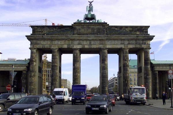 """Berlynas: Vokietijos ir Prancūzijos bendradarbiavimas yra """"būtinas"""""""