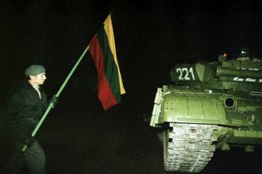 Sausio 13-osios  byloje įtarimai keičiami į kaltinimus karo nusikaltimams