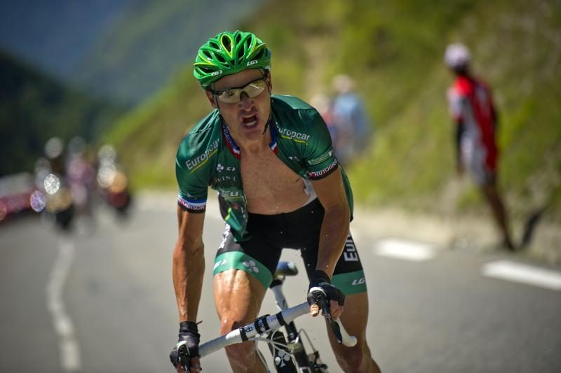 """Tour de France"" šešioliktąjį etapą laimėjo Th.Voeckleris"
