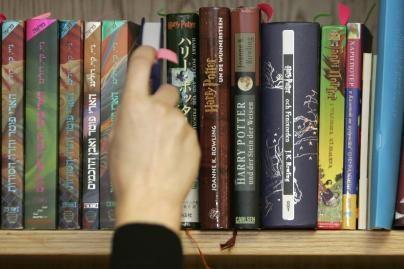 Šią savaitę duris atveria trys nauji knygynai