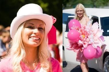 """""""airBaltic"""" kviečia į didžiausią pasaulyje blondinių festivalį"""
