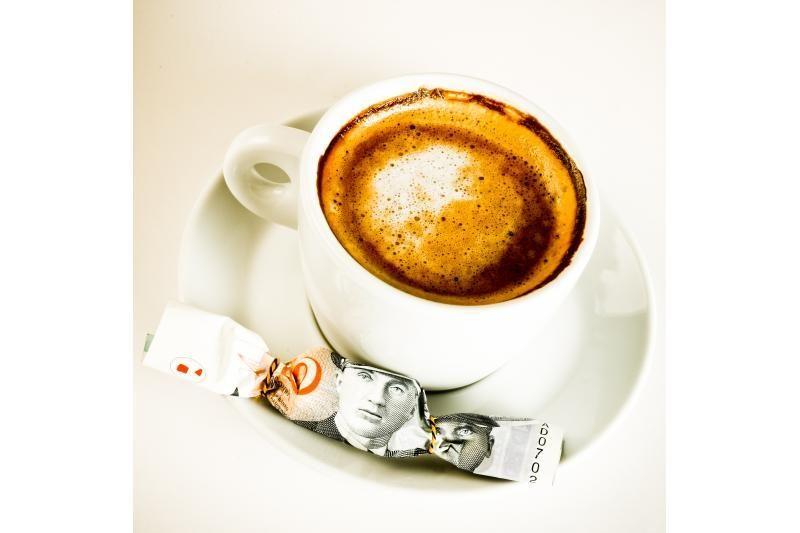 Pardavėjai: pigesnės kavos teks palūkėti