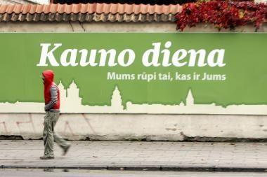 """""""Kauno diena"""" renka Metų žmogų"""