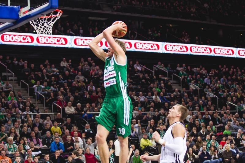 """""""Brose Baskets"""" strategas prieš dvikovą su """"Žalgiriu"""": norime laimėti"""