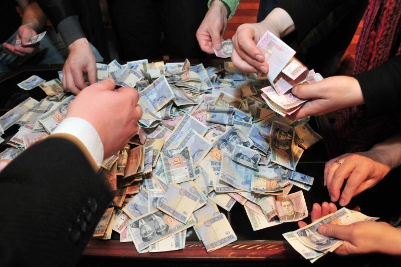 Norima mažinti ES biudžetą, Lietuva – tarp nesutinkančiųjų
