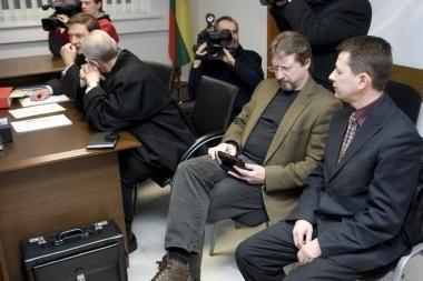 G.Kazakas sujaukė teisėjo planus