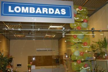 Klaipėdos valdžios siekis – uždaryti naktinius lombardus