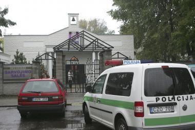 Seimo komitetas: žudynių Kaune buvo galima išvengti