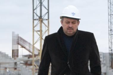 """""""Fronto"""" frakcija ragina versti Vilniaus merą"""