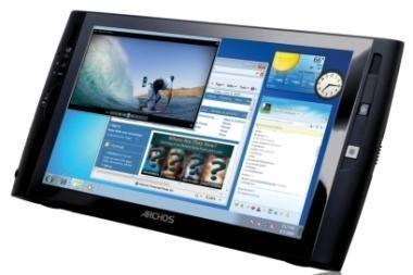 """Atidėtas """"Archos 9 PC Tablet"""" pristatymas"""