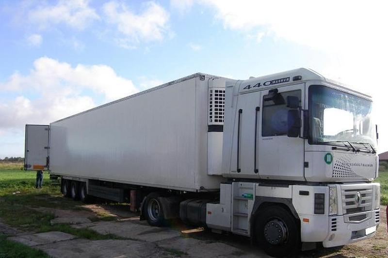 Vilkike - trečdalio milijono litų vertės kontrabandinis krovinys
