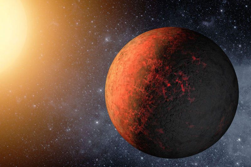 Hiper-greitosios planetos: tarpžvaigždine erdve – 48 mln. km/h greičiu