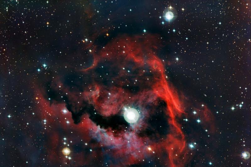 Geriausi paskutinės rugsėjo savaitės kosmoso vaizdai (foto)