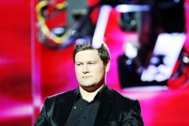 """Nacionalinės """"Eurovizijos"""" finale: """"Inculto"""", E.Sašenko ir Merūnas"""