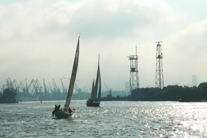 """Buriavimo sezoną užbaigs """"Rudeninės Baltijos"""" regata"""