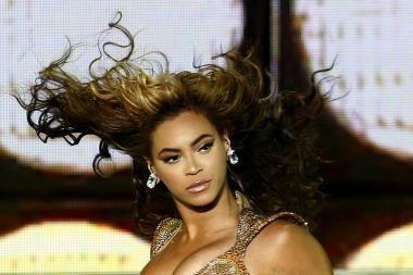 Beyonce gimtadienio proga gavo botagą