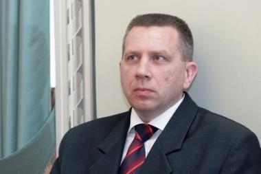 Kandidatas į generalinius prokurorus tarp politikų vertinamas įvairiai