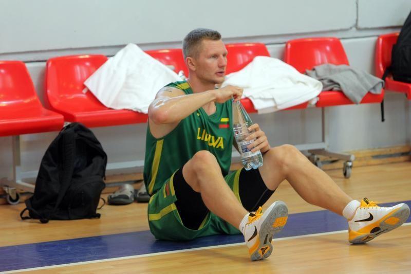 Eurolygoje užsienio komandose žaidžiančių lietuvių Top-9