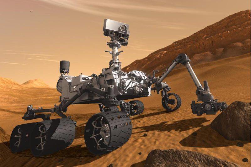 Indija paskelbė planus kitais metais išsiųsti misiją į Marsą