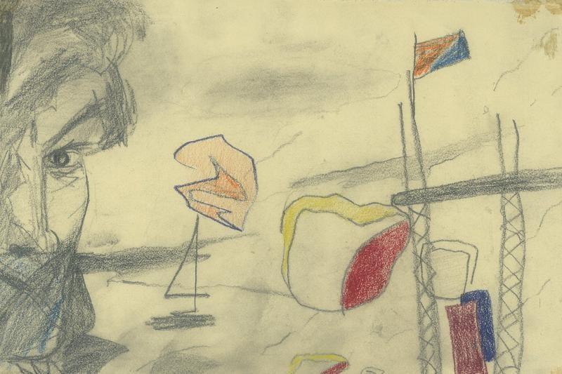 Uostamiesčio bibliotekoje – Andrejaus Tarkovskio atminimo vakaras