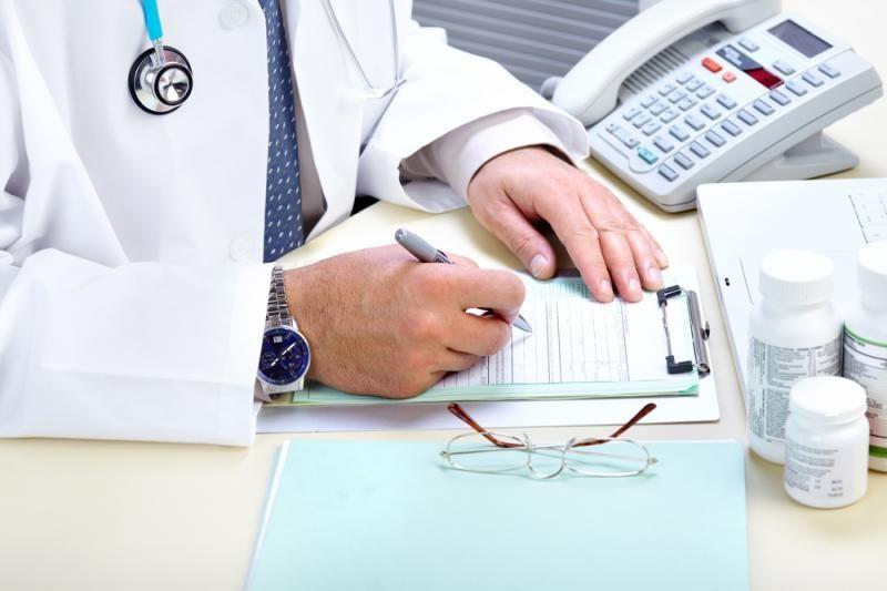 Siūlo nustatyti kadencijas sveikatos įstaigų vadovams
