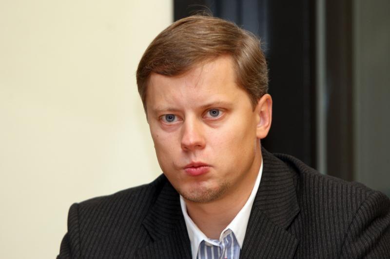 """A.Kupčinskas: valdantieji apdujo nuo """"Gazpromo"""" milijardų"""