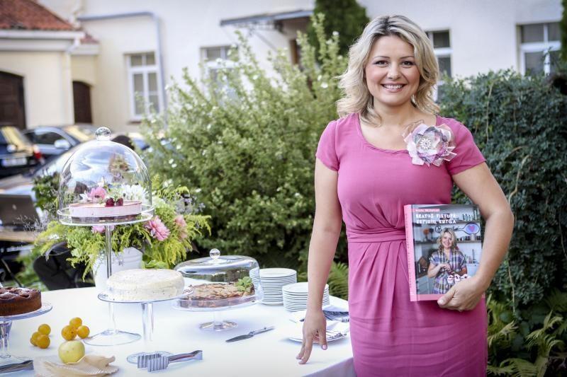 Beata Nicholson: labai norėčiau auginti vištas