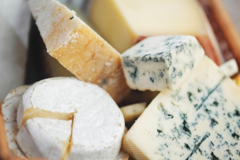 Vilkyškių pieninė pelėsiniam sūriui ieško nišos Prancūzijoje