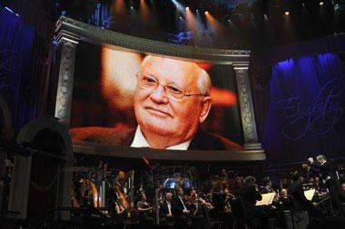 Kompiuterių įsilaužėliai paskleidė gandus apie M.Gorbačiovo mirtį