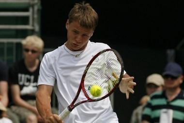 Pajėgiausių planetos tenisininkų ATP reitinge Ričardas Berankis 120-as