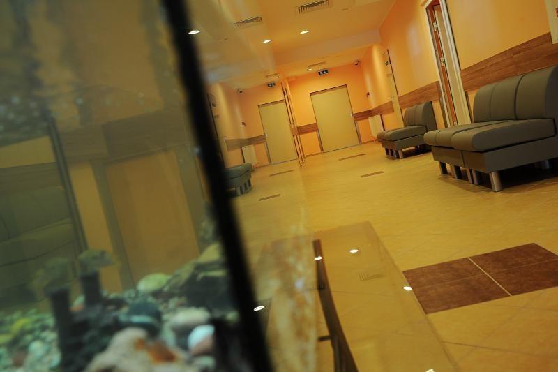 Klaipėdoje sumuštas Turkijos pilietis atsidūrė ligoninėje