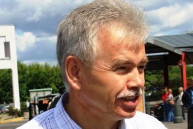 J.Borisovas gali kelti grėsmę nacionaliniam saugumui