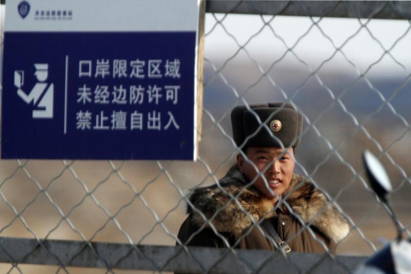 """Rusijos ambasada Šiaurės Korėjoje dirba """"įprastu režimu"""""""
