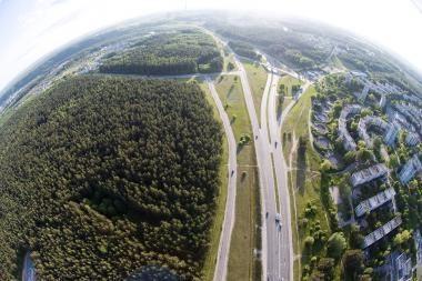Lietuvos miestai varžosi dėl sostinės vardo