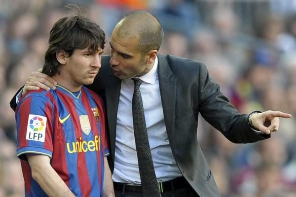 """L.Messi: """"Real"""" šiemet smarkiai patobulėjo"""