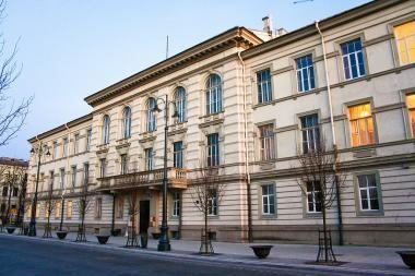 Lietuvos mokslų akademijoje - atomų pasaulio naujienos
