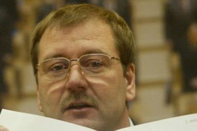 Lenkams užkliuvo V.Uspaskicho dokumentai