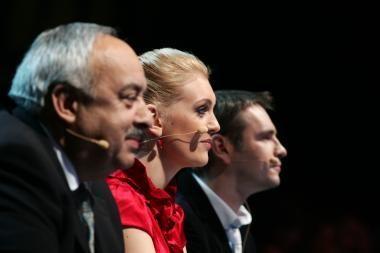 TV3 žiūrovai sekmadienį išrinks didžiausią Lietuvos talentą