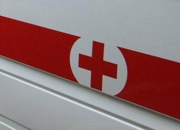 Vilniuje neblaivus sužeistas vyras užpuolė mediką ir policininką