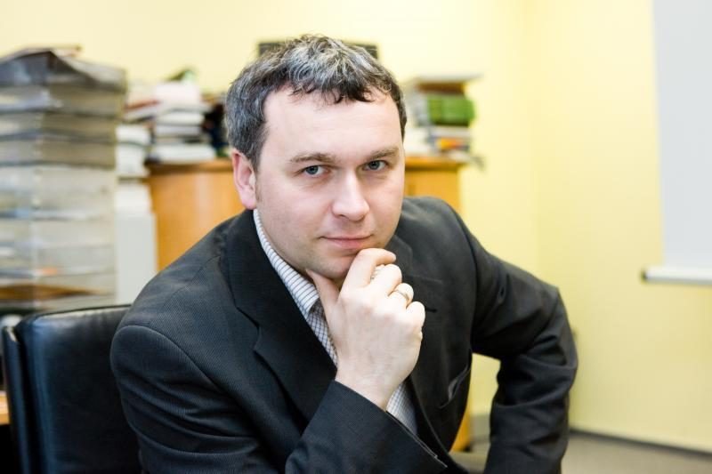 R.Kuodis kritikuoja siūlymą didinti PVM