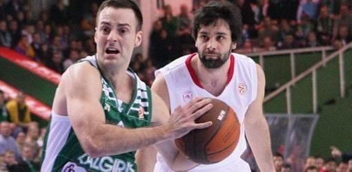 Buvęs žalgirietis A.Čapinas – naudingiausias Adrijos lygos žaidėjas