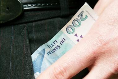 Pakruojo savivaldybė neteisingai panaudojo 805 tūkst. litų tikslinės dotacijos lėšų